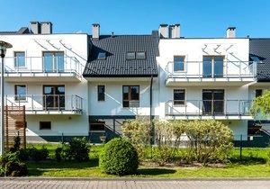 Fronton Sp. z o.o. inwestycja Gotowe Apartamenty Bronowice Wielkie - ul. Waleczna