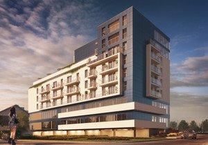 Samson-Dom Sp. z o.o. inwestycja ul. Na Barciach Magna Apartamenty