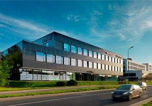 Bryksy inwestycja ul. Lipska 8 Biura i lokale handlowo-usługowe