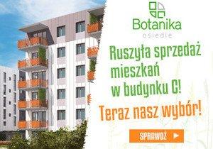 Stylhut Sp. z o.o. Sp. k. inwestycja ul. Tomickiego Osiedle Botanika