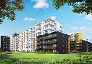 Lokum Deweloper Spółka Akcyjna inwestycja Lokum Vista Podgórze Duchackie