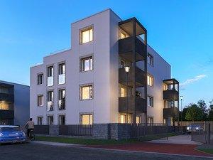 Gama-M Sp. z o.o. mieszkanie w inwestycji Heltmana Dzień dobry na Heltmana