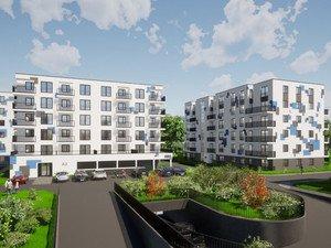 Proins mieszkanie w inwestycji ul. Centralna Centralna - etap I, bud. A1, A2, A3