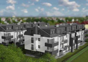 Budopol Sp. z o.o. mieszkanie w inwestycji ul. Glogera Glogera