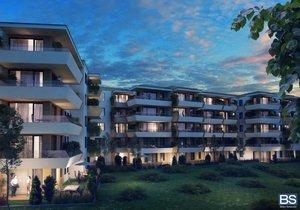 BAL-BUD Investment Reduta Sp. z o.o. Sp. komandytowa inwestycja ul. Woźniców Apartamenty przy Parku Woźniców