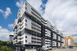 Dom-Bud M. Szaflarski Spółka Jawna mieszkanie w inwestycji ul. Meiera 16E Meiera 16E