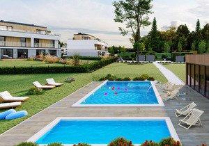 Techniq inwestycja ul. Totus Tuus Tesoro Verde Residence - apartamenty