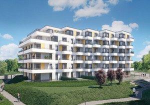 Megapolis mieszkanie w inwestycji ul. Banacha Osiedle OZON Etap 3