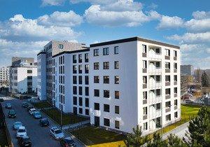 Frax-Bud mieszkanie w inwestycji ul. Pachońskiego 5 AntraCity