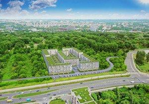 Semaco II Sp. z o.o. Sp. k. inwestycja ul. Lema Solaris Park - Etap II, bud. B1