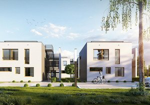 Invest House S.A. inwestycja ul. Dożynkowa Nova Dożynkowa
