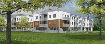 Zakrzówek, ul. Pychowicka 18ETermin realizacji: I kwartał 2011Dwupiętrowy budynek w skład, którego wchodzi 30 mieszkań. W budynku zajdują się również miejsca postojowe usytuowane w podziemnym garażu wielostanowiskowym.