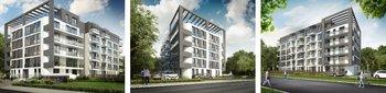 Apartamenty LubostrońApartamenty Lubostroń łączą w sobie nowoczesną architekturę, dużą funkcjonalność mieszkań i doskonałą lokalizację. To kameralny obiekt, który został zaprojektowany z myślą o osobach ceniących sobie komfortowe i przytulne mieszkania. Najbliższe otoczenie inwestycji składa się z nowoczesnych budynków i zieleni - pięknych, dorodnych jesionów. Myśląc o potrzebach przyszłych mieszkańców, stworzyliśmy apartamenty, w których każdy może znaleźć spokój i zrelaksować się po ciężkim dniu w pracy.Nasza inwestycja jest efektem twórczej pracy biura architektonicznego ION Architekci, które współpracując z nami uwzględniło w projekcie wszystkie potrzeby i oczekiwania przyszłych mieszkańców. MIESZKAĆ LEPIEJ - to idea, którą kierowaliśmy się tworząc Apartamenty Lubostroń.Stworzyliśmy lokale o otwartym planie, wolne od ograniczeń konstrukcyjnych. Dzięki temu każdy mógł przystosować mieszkanie do swoich potrzeb i indywidualnie zaaranżować wnętrze. Niezależna w wyrazie architektura budynku to ucieleśnienie stylistycznej spójności i elegancji.Połączenie naszego wieloletniego doświadczenia z nieszablonowymi pomysłami architektów zaowocowało innowacyjnymi rozwiązaniami w zakresie struktury i funkcjonalności mieszkań.W bliskiej odległości od Apartamentów Lubostroń (między 100 a 700 metrów) znajdują się przedszkola, szkoła podstawowa, plac zabaw, stadnina koni, centrum handlowe, ośrodek fitness i przychodnia. W odległości ok. 1-2 kilometrów od Apartamentów rozciąga się kampus Uniwersytetu Jagiellońskiego oraz Krakowski Park Technologiczny, w którym swoje siedziby mają m.in.: Motorola, Nokia, Shell i Ericpol.Kamienica Pilotów 29Kamienica Pilotów 29 to inwestycja łącząca w sobie komfort i nowoczesność, kameralny charakter i doskonałe położenie w samym centrum Krakowa oraz spokojne, pełne zieleni otoczenie i bardzo dobrą komunikację z innymi dzielnicami miasta. Mieszkania zostały zaprojektowane tak, aby spełnić oczekiwania osób, które cenią sobie wygodę i innowacyjne rozwią