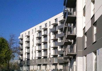 mieszkania KrakówMurapol Bieńczycka (etap I)ul. Bieńczycka 15B172 mieszkania