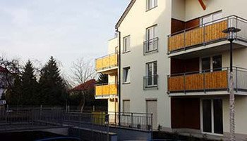 mieszkania KrakówOsiedle Sosnowe (etap II)40 mieszkań