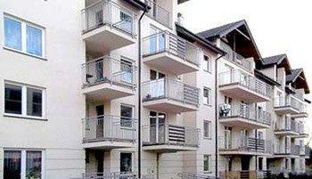 mieszkania Kraków/WieliczkaPrzy Parku134 mieszkania