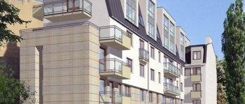 Stare Miasto, ul. Czarnowiejska 9Termin realizacji: 2011Nowoczesna kamienica zlokalizowania w dzielnicy Stare Miasto. W budynku znajduje się 30 apartamentów oraz 4 lokale użytkowe. Poza lokalami mieszkalnymi znajdują się w nim będą również komórki lokatorskie oraz podziemne miejsca postojowe.