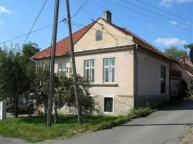 Dom na sprzedaż Bochnia  Krakowskie Przedmieście