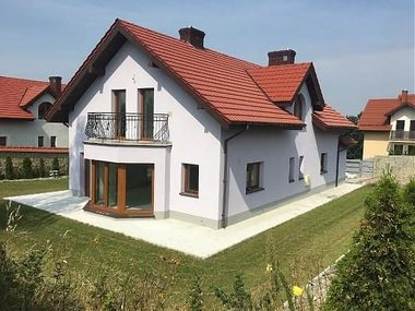 Dom na sprzedaż Kraków Podgórze / Swoszowice Gołąba/ Matematyków Krakowskich