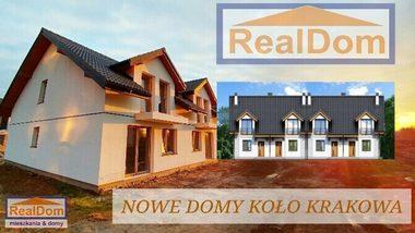 Dom na sprzedaż Wielka Wieś Wielka Wieś