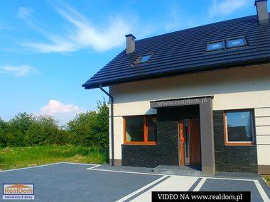 Dom na sprzedaż Wielka Wieś Giebułtów