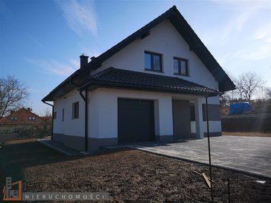 Dom na sprzedaż Zielonki Bosutów