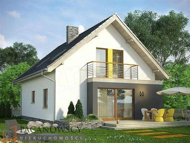 Dom na sprzedaż Zielonki Węgrzce