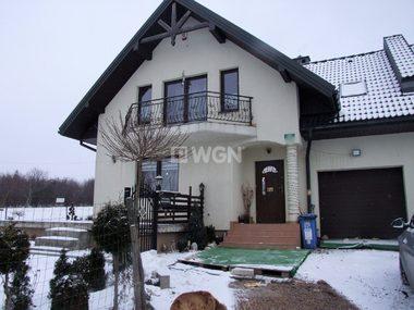Dom na sprzedaż Wola Zachariaszowska  Urocza
