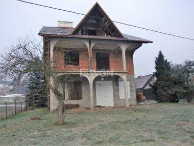 Dom na sprzedaż Kraków  strugi