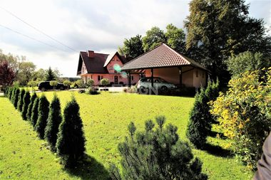 Dom na sprzedaż Wola Batorska Wola Batorska Wola Batorska