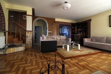 Dom na sprzedaż Kraków Zwierzyniec Korzeniowskiego