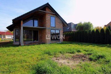 Dom na sprzedaż Kraków Nowa Huta Rzepakowa