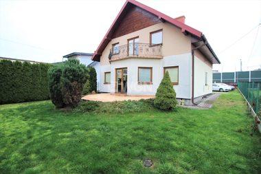 Dom na wynajem Kraków Bronowice Balicka