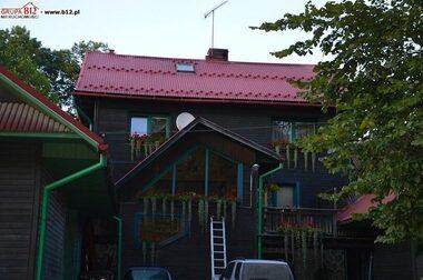 Dom na sprzedaż pow. nowotarski Raba Wyżna SIENIAWA