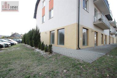 Lokal na sprzedaż Tarnów  Józefa Pędrackiego