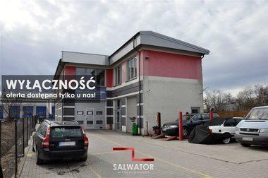 Lokal na sprzedaż Kraków Podgórze