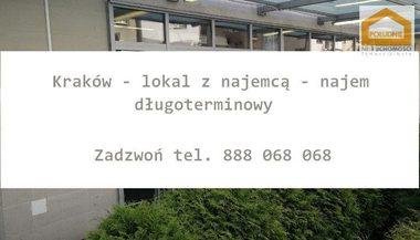 Lokal na sprzedaż Kraków