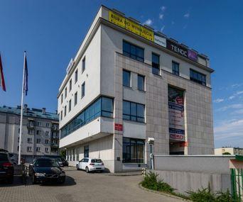 Lokal na wynajem Kraków Bieżanów-Prokocim ul. Wielicka 181A