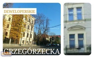 Mieszkanie na sprzedaż Kraków Stare Miasto Chodkiewicza