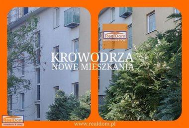 Mieszkanie na sprzedaż Kraków Krowodrza Mazowiecka