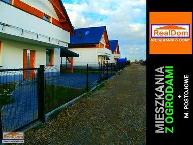 Mieszkanie na sprzedaż Wielka Wieś Modlnica Częstochowska