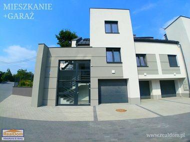 Mieszkanie na sprzedaż Kraków Bronowice, Bronowice Wielkie Balicka