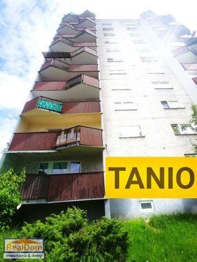 Mieszkanie na wynajem Kraków Nowa Huta Wężyka