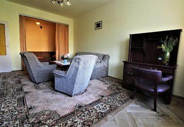 Mieszkanie na wynajem Kraków Krowodrza Królewska