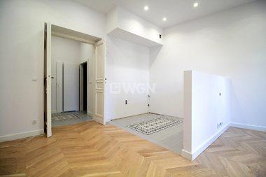 Mieszkanie na sprzedaż Kraków Stare Miasto Retoryka