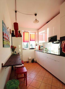 Mieszkanie na sprzedaż Kraków Bieżanów- Prokocim Złocieniowa
