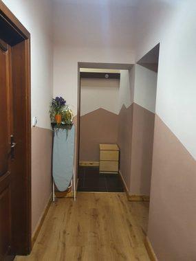 Mieszkanie na sprzedaż KRAKÓW KRAKÓW-ŚRÓDMIEŚCIE Sereno Fenn'a