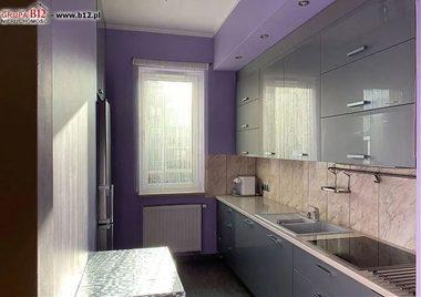 Mieszkanie na sprzedaż Krakow Wola Duchacka Walerego Sławka