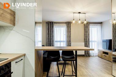 Mieszkanie na wynajem KRAKÓW KRAKÓW-PODGÓRZE Podskale