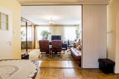 Mieszkanie na sprzedaż KRAKÓW KRAKÓW-PODGÓRZE Lipska